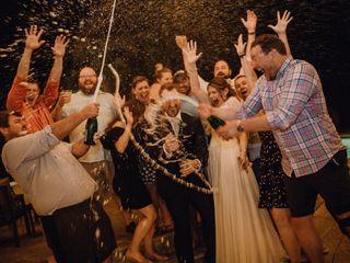 Amanda Rose Weddings & Events 7