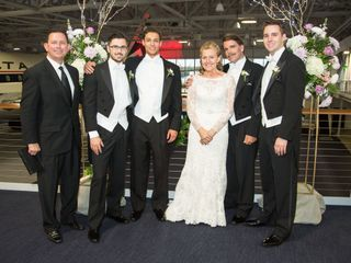 Wedding Pastor Shane 3