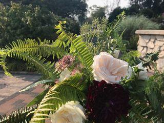 Luminous Blooms 6