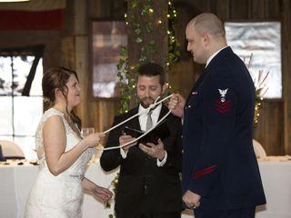 Columbus Wedding Officiants 5