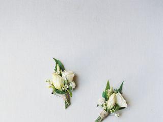 Chickadee Hill Flowers 2