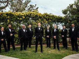 Leaf Wedding Photography 2