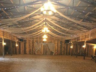 The Venue Barn 7