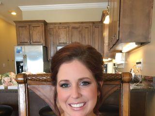 Lisa Johnson BRIDAL 6