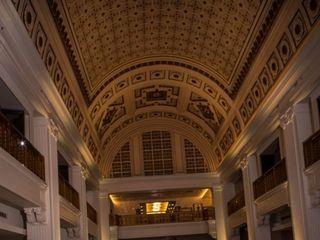 Renaissance Cincinnati Downtown Hotel 2