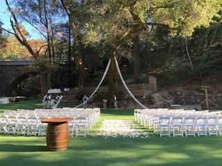 Saratoga Springs Wedding.Saratoga Springs Venue Saratoga Ca Weddingwire