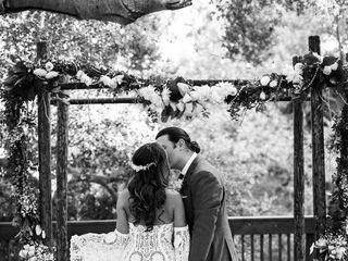 Sarah Seashell Weddings 2