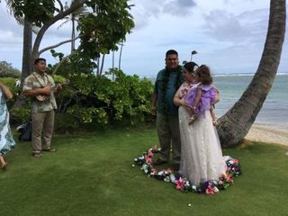 Hawaiian Eye Weddings 3