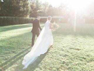 Alysia & Jayson Fine Art Wedding Photography 6