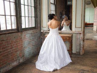 The Cotton Bride 1