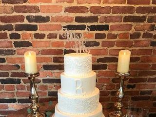 Weddings & Events by Raina 7