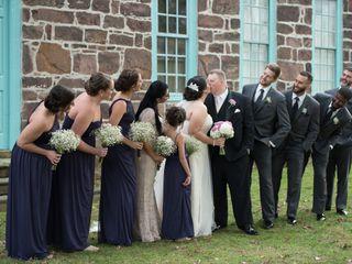 Damon Bilger Weddings 1