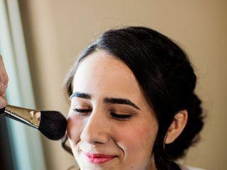 Fairytale Hair and Makeup 7