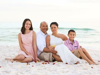 Coastal Beach Weddings 6