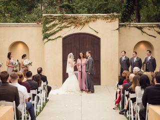 Mi-Ri El Khoury, Wedding Officiant 5
