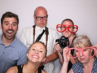 Apogee Events - DJ & Photo Booth 1
