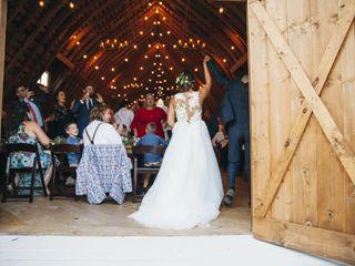 Poppati Weddings & Events 5