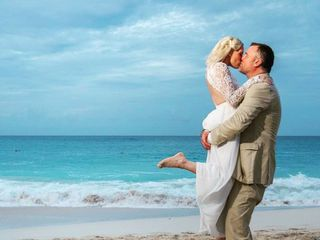 Bahamas Wedding Productions Photography and Film 7