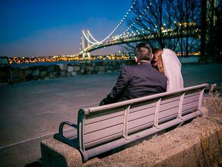 Fotografo de Bodas NYC 2