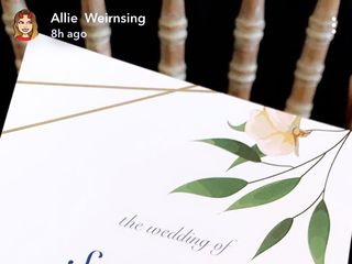 A Wedding by Sylvia, LLC 3