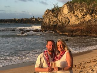 Maui Wedding & Vow Renewal Ceremonies 5
