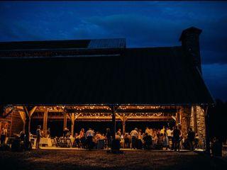 Hemlock Barn on Nettle Knob, LLC 4