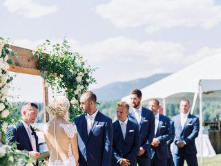 The Nordstrom Wedding Suite 3