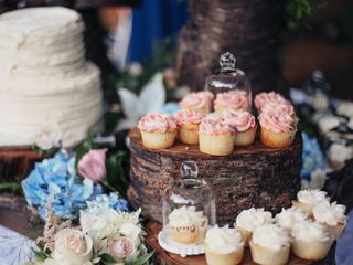 The Cupcake Collection 5