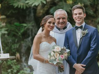 Unforgettable Weddings by Father Joaquin 5