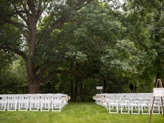 Ty's Wedding Rental 1
