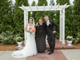 Weddings by Rev. Patti Ruhala 2