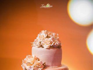Lourdes Padilla Master Baker & Cake Designer 1