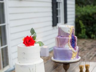 Buttercream Cakes & Catering 6