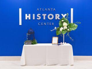 Atlanta History Center 4