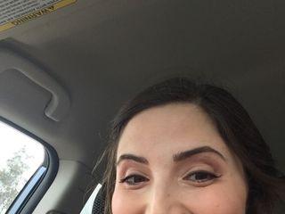 Betsy diFrancesca, Hair and Makeup 3