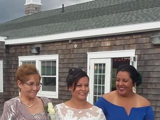 At last! - Cindy Zito Officiant 5