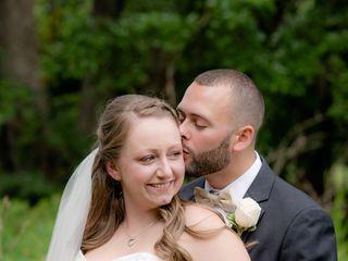 New England Weddings Photography 6
