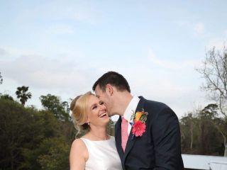 Bryan Anderson Weddings 1