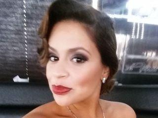 Linda Tafa Makeup Artistry 2