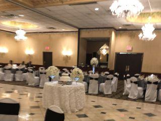 Andiamo Warren Banquet Center 3