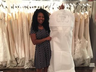 Winnie Couture Flagship Bridal Salon Atlanta 5
