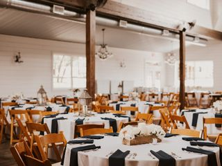 Trickle Creek Ranch & Events 3