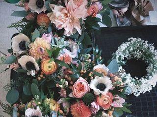 Floral Designs by Justine 4