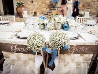 Con Amore, Weddings in Tuscany - Hochzeiten in der Toskana - Bruiloften in Toscane 6