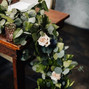 Fuschia Moss Floral Design 10