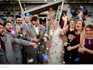 Aspen Grey Wedding Photography 6
