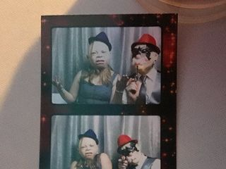 Every Moment Counts Photo Booth 1