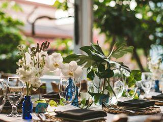 Bagatelle Restaurant Venue Key West Fl Weddingwire