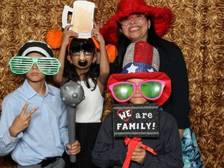 Memory Box Photo Booth Rental 2