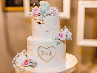 Sue Jacobs Cakes 5